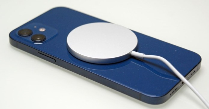 Problems with wireless charging on iPhone 12?  Apple prepares solution