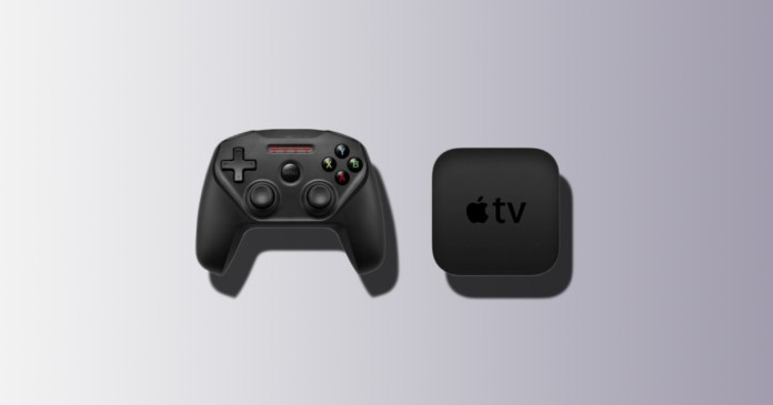 Apple TV 6 with A14 Bionic and new controller appointed at the end of the year