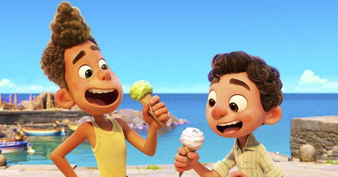 Luca: the new Pixar could hide its first gay protagonist