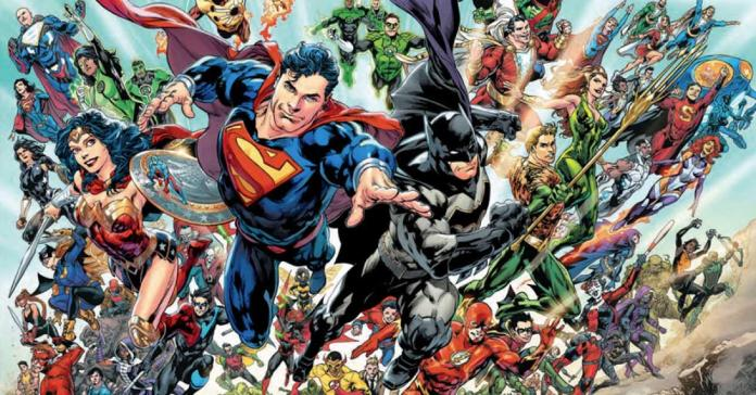 Justice League: Mortal was able to change the DC Universe but it was canceled, why?