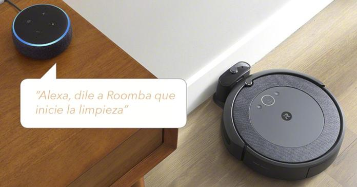 Everything you can ask your Roomba through Alexa