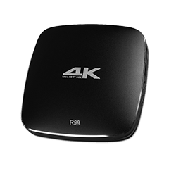 Powerful new 4GB RAM RK3399 TV box on Android