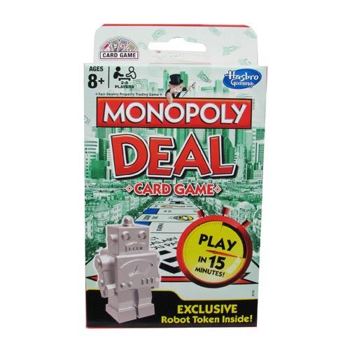Monopoly Deal... te lo consiglio!