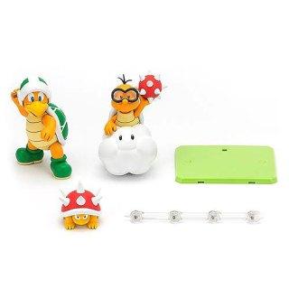Super Mario Diorama Playset E