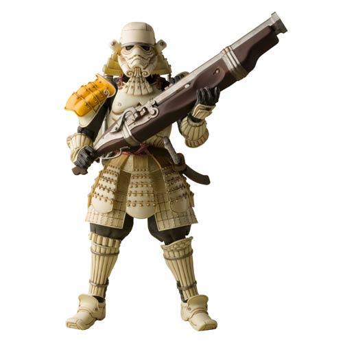 Star Wars Teppo Ashigaru Sandtrooper Action Figure
