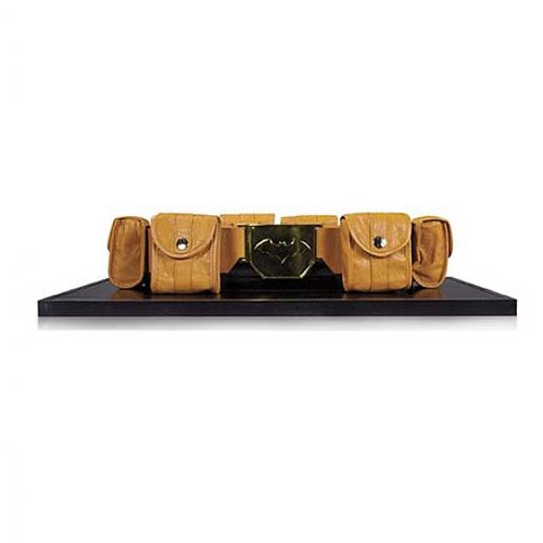 Batman Utility Belt Prop Replica - Batman - Adquira o cinto de utilidades do Homem-Morcego!
