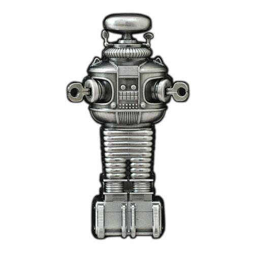 Lost In Space B-9 Bottle Opener