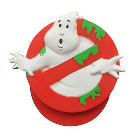 Ghostbusters Slimed Logo Pizza Cutter - SDCC 2015 Exclusive
