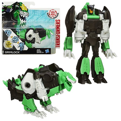 Transformers RID One-Step Changers Grimlock