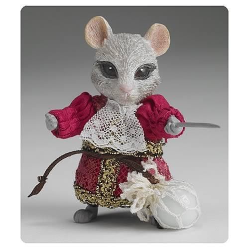 Alice In Wonderland Mallymkun The Dormouse Tonner Doll