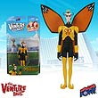 Venture Bros. The Monarch 3 3/4-Inch Figure