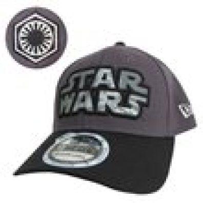 Star Wars VII Logoflector 3930 Kylo Ren Snap Back Cap