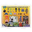 Batman 1966 TV Series 25-Piece Action Figure Accessory Pack