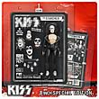 KISS Starchild Bandit Mask 8-Inch Action Figure