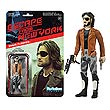 Escape from New York Snake with Jacket ReAction Figure