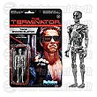 Terminator Chrome T-800 ReAction 3 3/4-Inch Action Figure