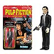 Pulp Fiction Vincent Vega ReAction 3 3/4-Inch Action Figure