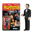 Pulp Fiction The Wolf ReAction 3 3/4-Inch Retro Figure