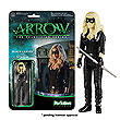 Arrow Black Canary ReAction 3 3/4-Inch Retro Action Figure
