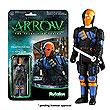 Arrow Deathstroke ReAction 3 3/4-Inch Retro Action Figure