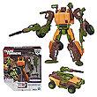 Transformers Generations Voyager Roadbuster