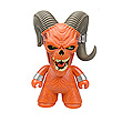 Doctor Who Titans 9-Inch Beast Vinyl Figure - Con. Exclusive