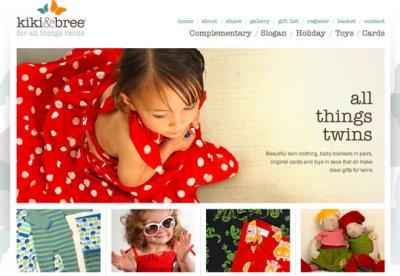 19 Colorful Webdesign
