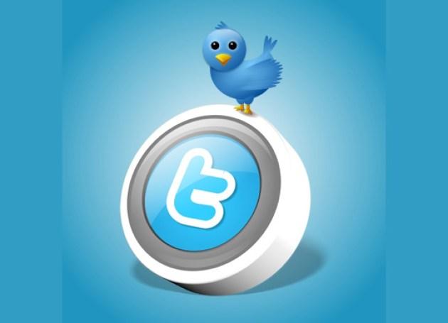 36 Twitter Icon Set