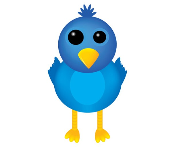 41 Twitter Icon Set