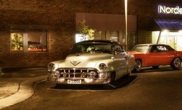 Cadillac HDReam