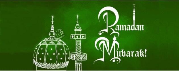 Ramadan Mubarak Timeline Cover