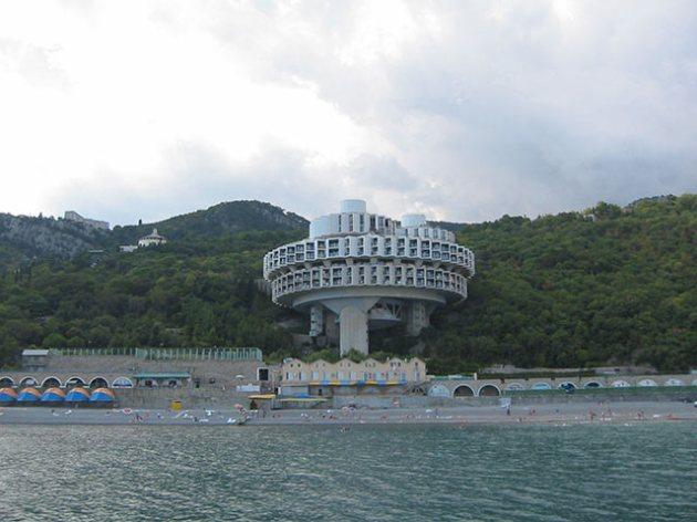 Druzhba (Yalta, Ukraine)