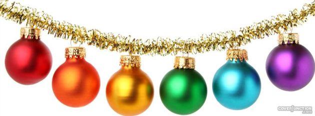 Christmas FB Cover Photo