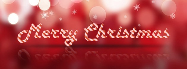 Merry Christmas FB Timeline Cover