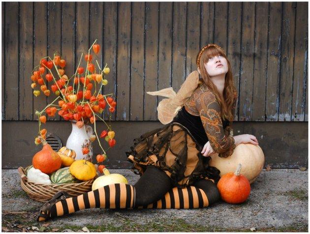 Halloween Photo shoot