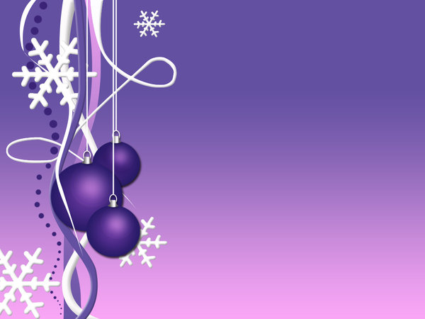 xmas background or card