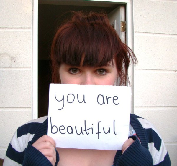 You are beautiful 10