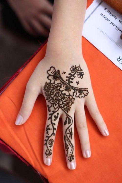 best hand henna designs for eid 2015