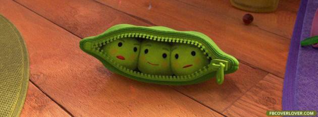 cute peas cover image
