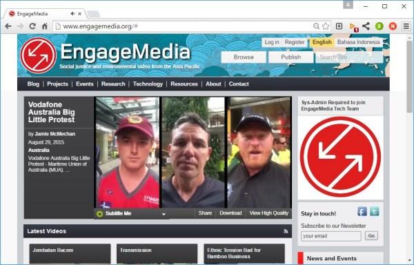 10 engagemedia
