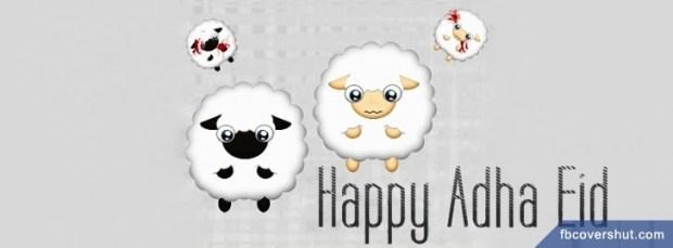 Happy Eid Ul Adha 2015 fb Cover