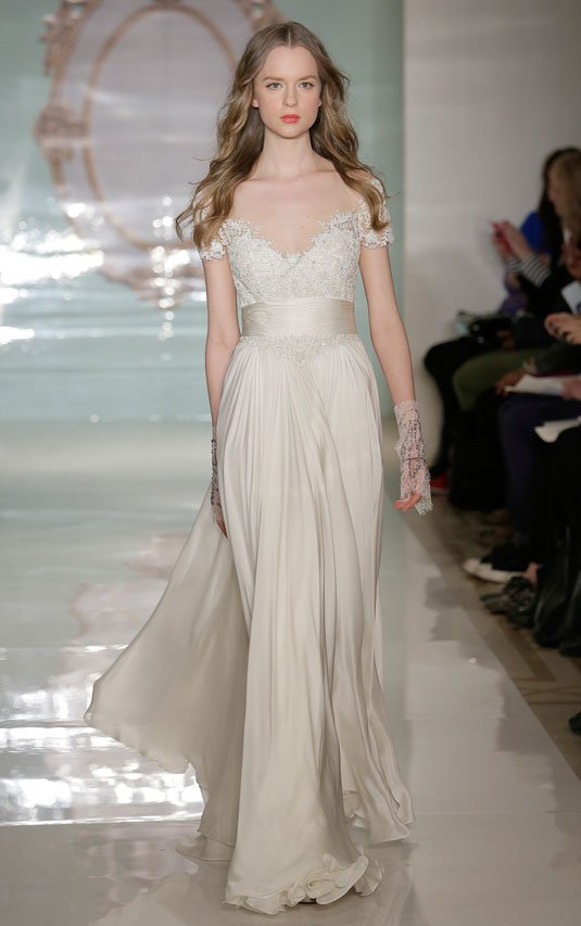 wedding dresses and gowns with sleeves