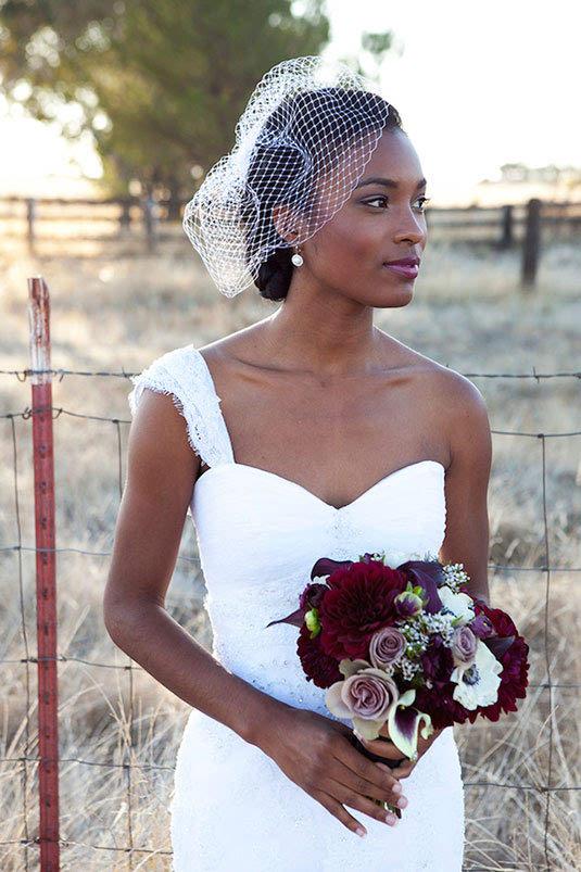 Gorgeous Bridal Wedding Makeup Trend No 1