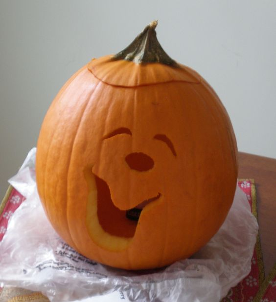 cute-pumpkin-face