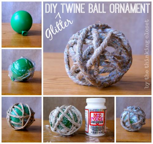 twine-ball