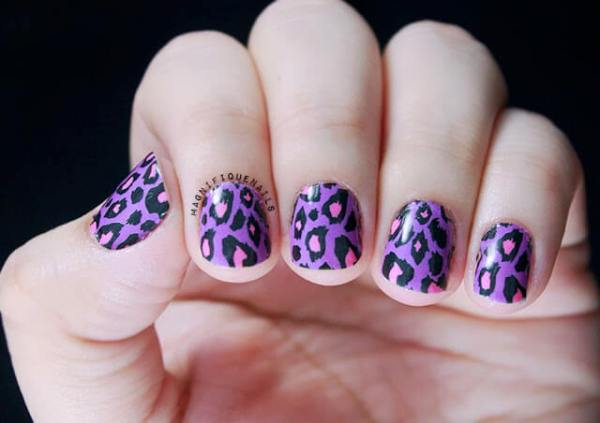 15-purple-animal-print-design