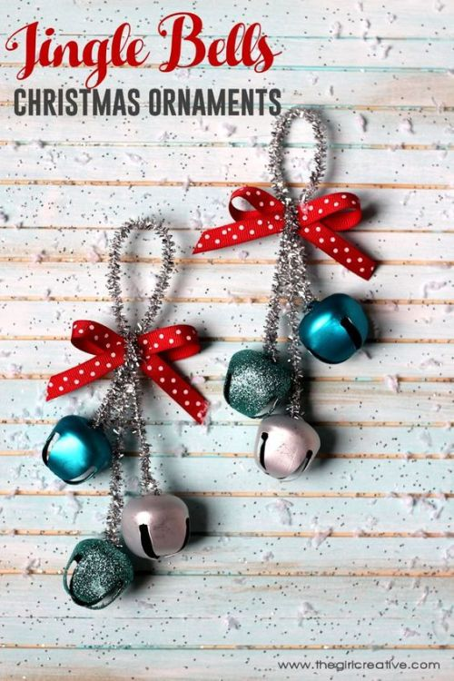 Merry Christmas Jingle Bells Photo