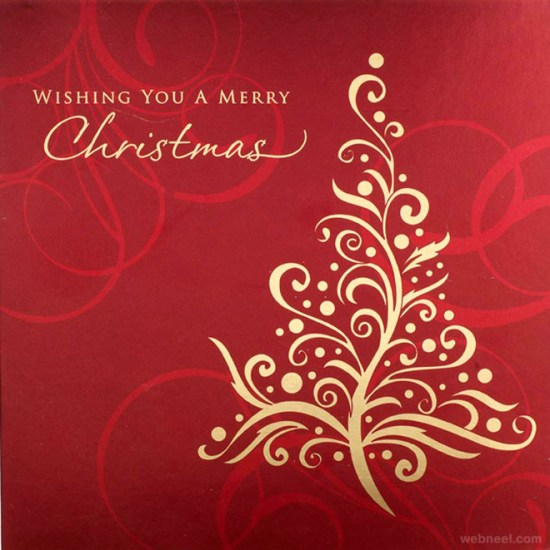 Wish You A Merrry Christmas