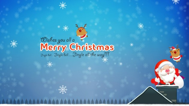 Wish-you-all-a-Merry-Christmas-high-quality-wallpaper-background