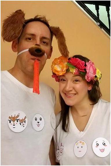 social tags halloween costume ideas